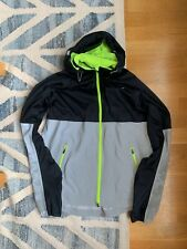 Nike Running 3M Flash Jacket Reflective Medium RARE