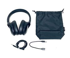 Sony Wh-H910N h.ear on 3 Bluetooth Noise Canceling Headphones, Black - Excellent