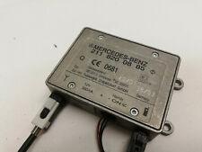 Mercedes W211 Antennenverstärker Steuergerät Antenne Verstärker  2118200885 (02)