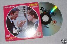 Roger Dodger - Campbell Scott, Isabella Rossellini (engl. DVD)