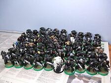 65 Rogue Trader Plastic Space Marines RTB01 Warhammer 40,000 40k GW