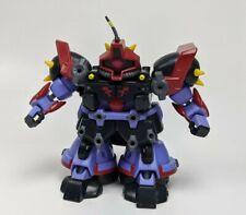 2004 Bandai Gundam Force SD Villain Action Figure