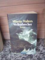 Wellenbrecher, ein Roman von Minette Walters