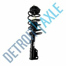 For 2008 - 2018 Dodge Grand Caravan Town & Country Front Strut&Coil Spring Assy