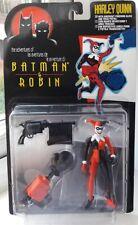 THE ADVENTURES OF BATMAN & ROBIN: HARLEY QUINN, Unopened, 1997