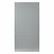Pinnacle PEGBOARD 900x450mm Attachable, For Garage Storage, Powder Coated Steel