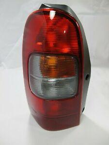 TYC 11-5132-01 Tail Light for 97-05 Pontiac Montana Driver Side