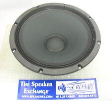 "EV Electro-Voice ELX112, ELX112P, ZLX12, ZLX12P 12"" Woofer EVS-12K F.01U.174.470"