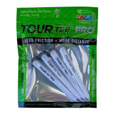 TOUR Tee Pro Golf Tees