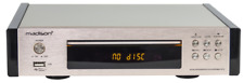 MADISON MAD-CD10  CD PLAYER / FM TUNER CD 10
