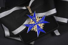Orden - Pour Le Merite - Blue Max - WW I/II - 2. Form - Preußen