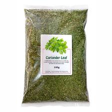 Coriander leaf Cilantro. Highest Quality & Best Price 10g - 1kg