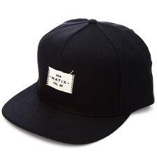 Matix Scout Hat (Black)