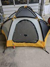 Eureka K-2 XT Tent: 3-Person 4-Season