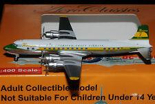 AEROCLASSICS 1/400 Douglas DC-7 PAN AMERICAN - GRACE AIRLINES N51700