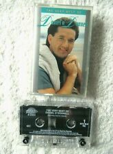 41252 The Very Best Of Daniel O'Donnell Cassette Album