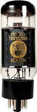 JOLIDA 1000B BRC 1000P ULTIMO Tube Set 6CA7 Big Bottle + Gold Pin Preamps