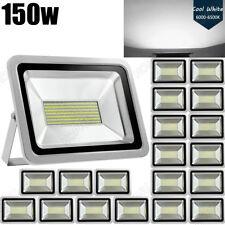 20X 150W LED Flood light SMD Cool White Arena Outdoor Garden Yard Spotlight IP65