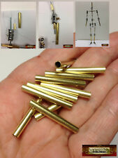 """M01132 MOREZMORE HPA 10 CUT 30 mm Brass Round Tube 5/32"""" #8128 Arm Head A60"""