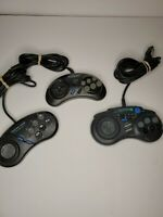 SG ProPad 6 Controller Sega Genesis SV-439 , P-042 Super Pad, Performance Tested