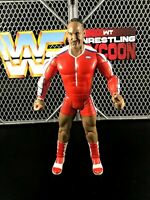 MVP WWE Jakks WWF Wrestling Action Figure