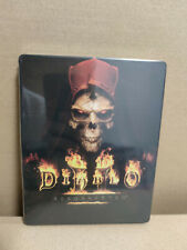 Diablo 2: Resurrected - Steelbook - Custom - Neu/new - NO GAME - kein Spiel