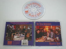 The Texas Instruments/Magnetic Home (Doctor Dream DDCD 9370) CD Album