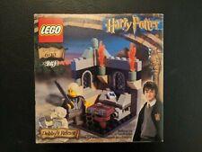 Lego Harry Potter Chamber of Secrets - Dobby's Release (4731) - Brand New
