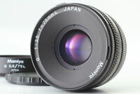 [EXCELLENT+4 w/ HOOD] MAMIYA G 75mm f/3.5 L MF Lens for New MAMIYA 6 from JAPAN