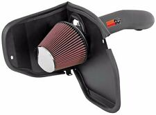 Fits Jeep Liberty 2008-2009 3.7L K&N 57 Series Cold Air Intake System