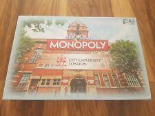 Monopoly City University London Edition (Hasbro Gaming) - Brand New & Sealed!!!