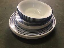 Corelle Dinner Service - Break and Chip Resistant