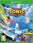 Team Sonic Racing Xbox One Series X S Game - New & Sealed