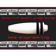 BMW N47 Swirl Flap Blank  - N47 Swirl Flap Removal (Rod Plug / Bung / Blank)