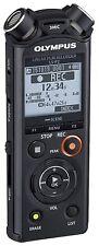 OLYMPUS linear PCM recorder 8 GB Hi-Res support LS-P2 black LS-P2 BLK JAPAN
