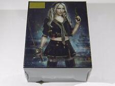 Sucker Punch Blu-ray Steelbooks HDzeta Boxset #173/500 OOS/OOP ONE CLICK