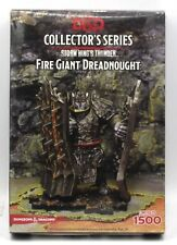 D&D GF9 71057 Fire Giant Dreadnought Storm King's Thunder Collector's Series NIB