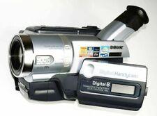 Sony Digital 8 Camcorder DCR-TRV140E vom Fachhändler