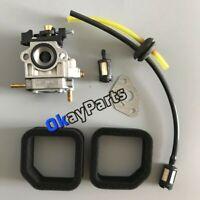 Carburetor For Toro 51930 51932 51934 51930B 51932B Trimmer 3074502 Carb kit
