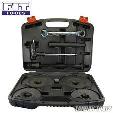 FIT Shock Absorber Coil Spring Compressor Kit For Mercedes-Benz W123 W114 W202
