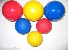 "3"" 7 ounce Medicine Ball Stengthen Strengthening Rehabilitation Shoulder Injury"