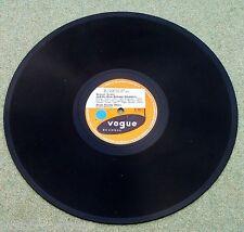 "78 TOURS "" GEORGE LEWIS "" < DEEP BAYOU BLUES /  CLIMAX RAG < VOGUE V. 2051"