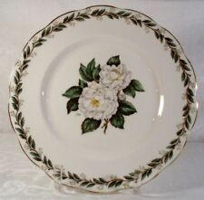 Royal Albert Lady Clare Luncheon Plate