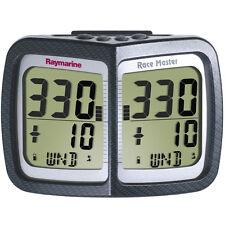 Raymarine Wireless Micronet Race Master Sailing Compass Race Timer and Windshift