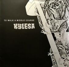 Kylesa ‎– To Walk A Middle Course LP / Vinyl (2005) Rock Metal