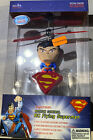 Superman Motion Control RC Flying Superman Helicopter Radio Gift Children