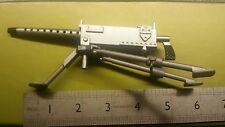 1/6 scale Vintage Action Man heavy Machine gun  for 12 inch figure