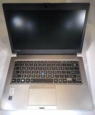 Toshiba Portege Gen 5 Z30-B Intel i5-5300U 2.3GHz 4GB 128gb SSD 64bit Win10 Pro