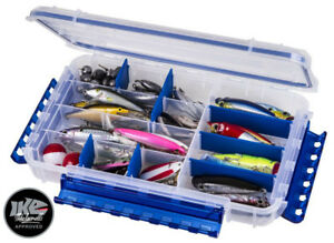 Flambeau Zerust Tackle Boxes Ultimate Tuff Tainers