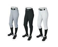 DeMarini Girls Youth Belted Pant Softball Pants